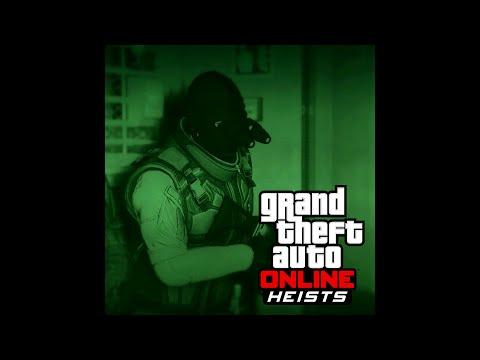 Golpes do GTA Online: Tralho em Equipe Essencial