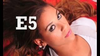 Batalha Vocal: Paloma Possi x Karina Carfi (C5-G#5)