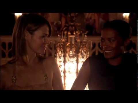 The L Word - Alice and Tasha - So you like girly girls, huh?