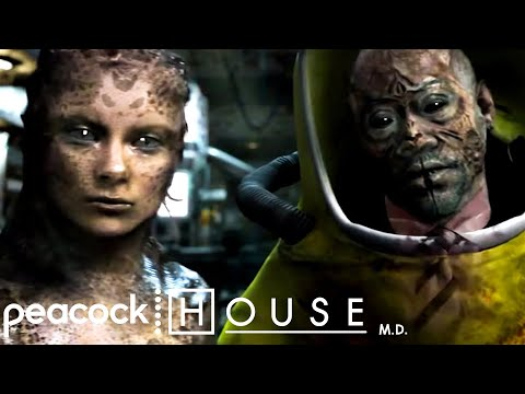 Hallucinating Video Games   House M.D.