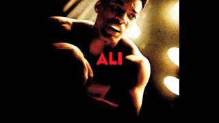Ali (OST) - 08 - For Your Precious Love