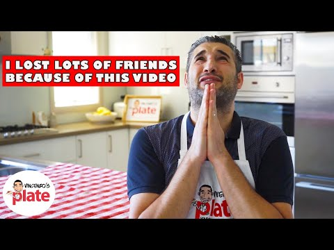 ITALIANS TRY ITALIAN AMERICAN FOOD – Part 2 🤯😱 (Share your Thoughts)
