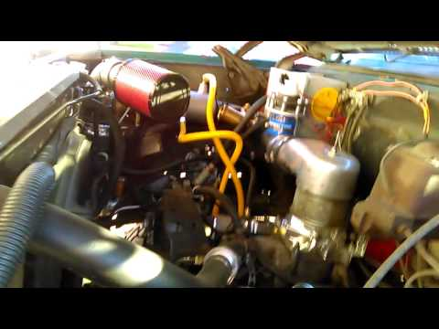 Vapor Motor