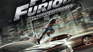 CGR Undertow - FAST & FURIOUS: SHOWDOWN review for Nintendo 3DS