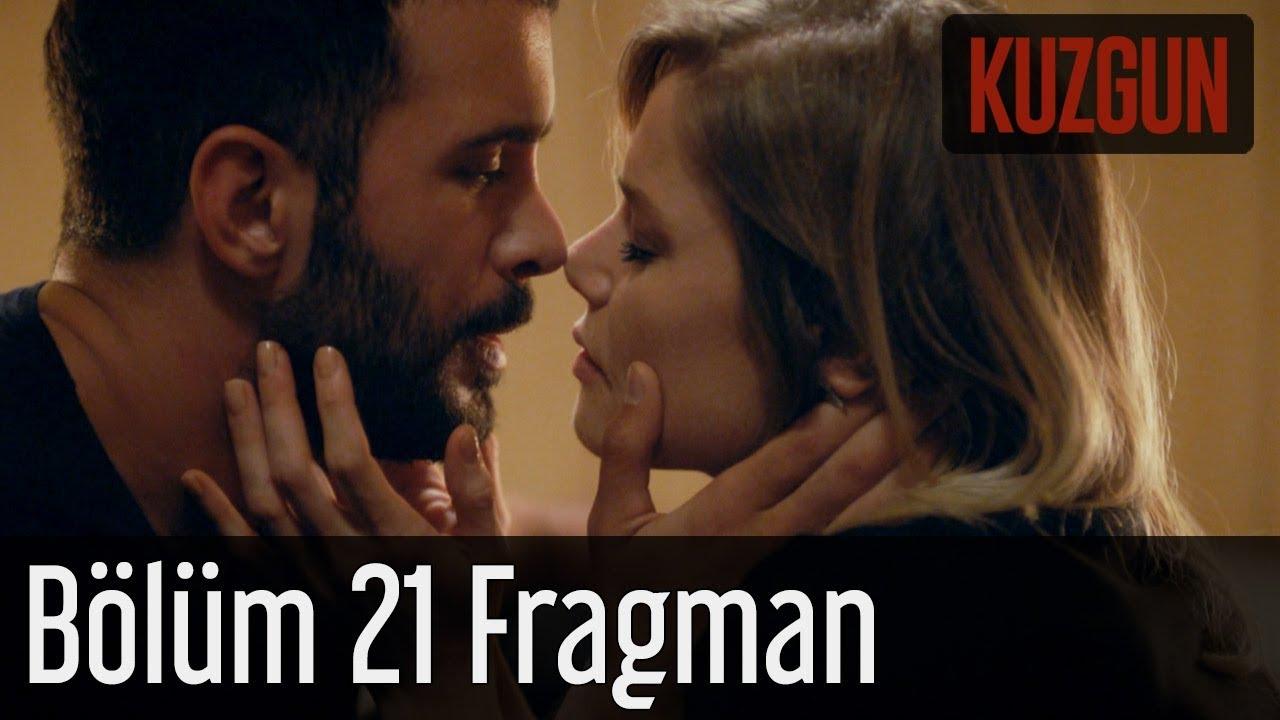 Kuzgun 21. Bölüm Fragman (Final)