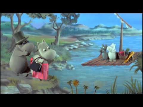 Moomins And The Comet Chase Trailer SE Dub 101181 QT 720x408 16x9