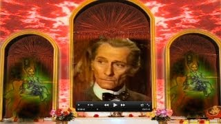Peter Cushing Lives In Whitstable Song Delhi Dance Mix - The Jellybottys