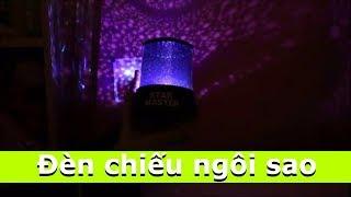 🌲 Đèn chiếu ngôi sao V4  star master quận 5 tphcm - WinWinShop88