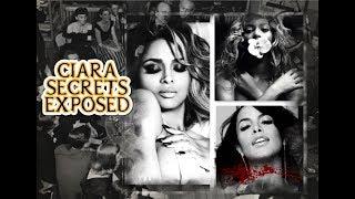 Ciara SECRETS EXPOSED