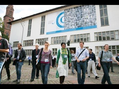 The Heidelberg Laureate Forum - Image Film