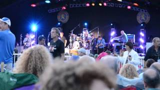 Huey Lewis and the News - Finally Found a Home - 8/17/2013
