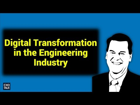 HNTB and Avanade: Digital Transformation in the Engineering Industry