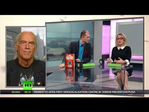 [316] The New McCarthyism & The Marijuana Manifesto w/ Jesse Ventura