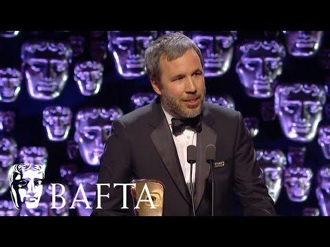 Roger Deakins wins Cinematography  EE BAFTA Film Awards 2018