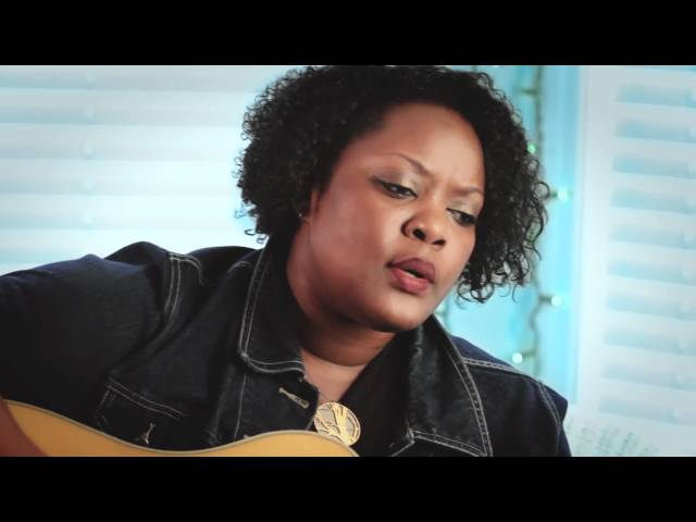 """Time"" live by Kyshona Armstrong"