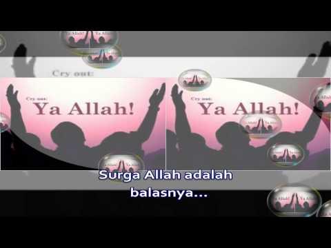 Aku Muslim - SIGMA