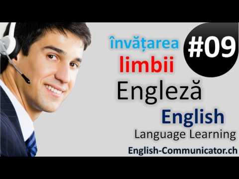 #9 Limba Engleza Curs English Română Romanian Anina Călimănești Flămânzi Mari Ploiești Sovata