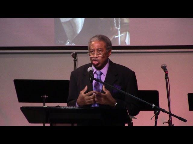 (8-6-17) Romans 8 - Ephesians 1:4, Romans 8:29 - Rev. Howard Fuller