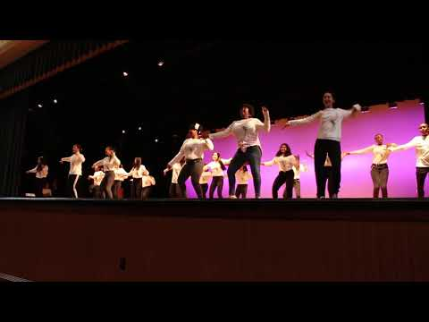 Baton Rouge Magnet High School KSA 2019 Performance