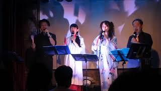 2018年07月21日 新宿御苑ROSSO198 7月生まれ合同バースデーカラオケ大会...