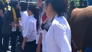 Video Safari Bupati Nunukan Hj. Asmin Laura Hafid bersama Suami ke Kec. Lumbis Kaltara download MP3, 3GP, MP4, WEBM, AVI, FLV Agustus 2018