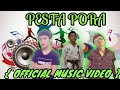 EGEZZ GINTING   PESTA PORA FEAT  TOTO M  G   DAVID CHRISTIAN  OFFICIAL Mp3 MUSIC