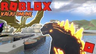 Roblox Kaiju Online - Farewell Kaiju Online (Gone Forever?)