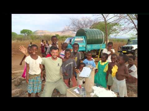 Malawi Africa Water & Medical Project