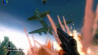 Battle for the Pacific PC Walkthrough: Guadalcanal II HD (The History Channel)