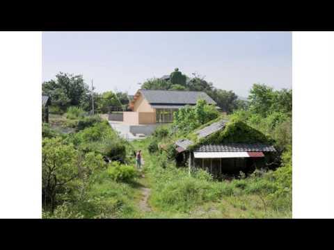 [BODW 2012   Culture & The City] Kazuyo Seijima