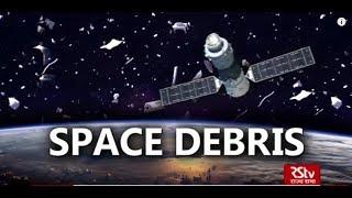 In Depth Space Debris