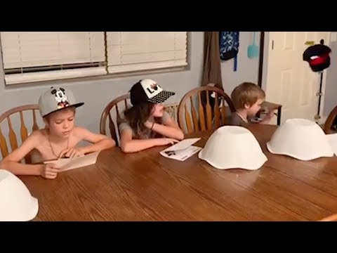 The Dave Ryan Show - (Watch) Kids Disappointed At Disneyland Tickets is Awesome