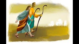 Take Nothing for Your Journey | Reverend Iain Osborne