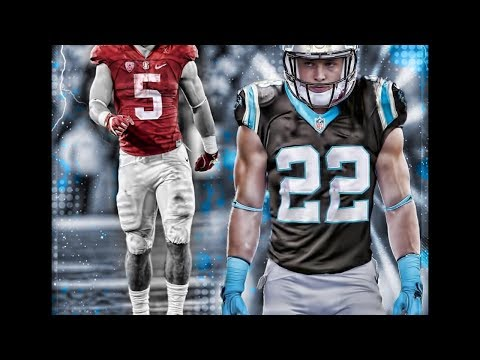 "Christian McCaffrey Mix ""Hell and Back"" (Panthers Hype)"