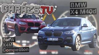 Két igen egyforma külsejű BMW kerül összehasonlításra az eheti epizódban. Vajon az M-es modellek közül a dízel vagy a benzines változat nyeri el jobban Jani ...