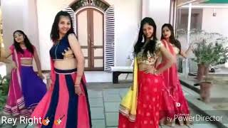 SHY MORA SAIYAAN||-DANCE||-MONALI THAKUR||-REY RIGHT