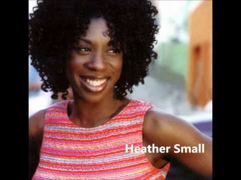Heather Small Interview 2013