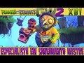 Plants Vs. Zombies Garden Warfare 2 - Especialista Em Saneamento Mestre