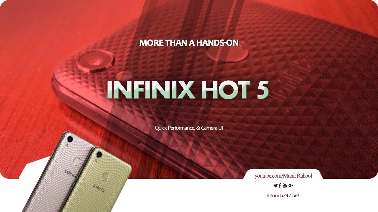 Infinix Hot 5 Camera Settings Videos - Waoweo