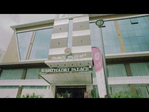 Rajathadri Palace Uttarahalli   Neeladri Conventional Hall