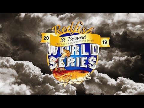 Redfish World Series 2019