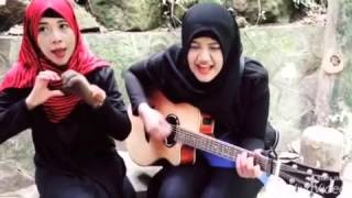 Video Sambalado cover gitar Cewex Berjilbab download MP3, 3GP, MP4, WEBM, AVI, FLV Oktober 2017