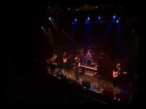 Nightwish/Tony Kakko - Beauty and the beast (Subtitulada)