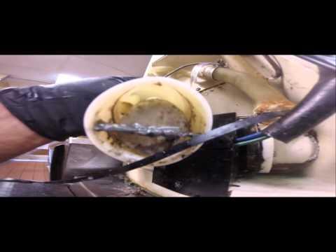 how to clean a hoshizaki machine