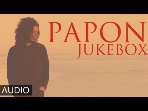 Best of Papon | Songs | Jukebox