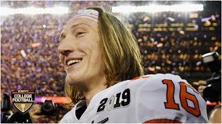 Download Clemson routs Alabama for 2nd CFP National Championship in 3 years   College Football Highlights Mp3 and Videos