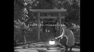【メイキング】グリザイユ画法(もどき)【オリジナル】