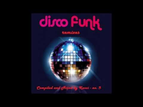 Disco Funk Remixes no.3