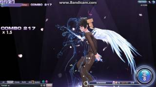 Nama:F@id  Lagu:BONAMANA X6 Skull Touch Normal Acc.99.15 Touch Online Prodigy