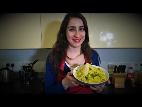 Rice With Chicken / Spanish Recipes With Sofia